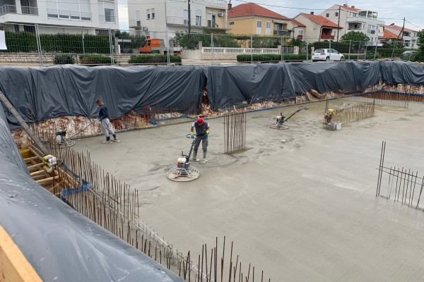 Projekt Vitrenjak Zadar